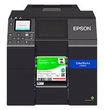 Color - Epson Printer