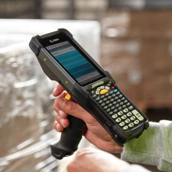 Mobile Computers - Handhelds - MC9300