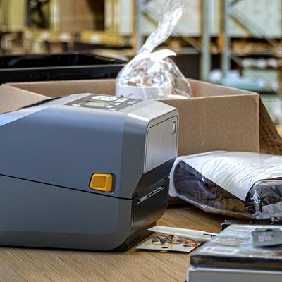 Printers - ZD620 Desktop Printer
