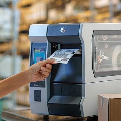 Printers - RFID ZT411 Printer