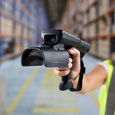 RFID - Handheld Readers