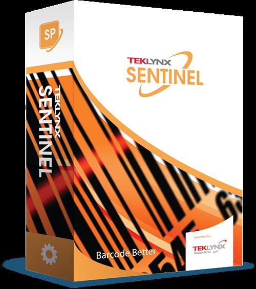 TEKLYNX SENTINEL