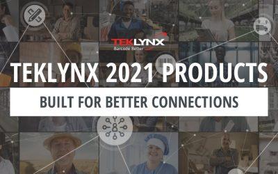 TEKLYNX Launch 2021