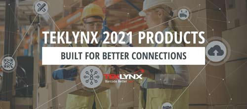 TEKLYNX 2021 – Video